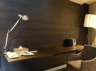 S15 수쿰윗 호텔 방콕 - 시설