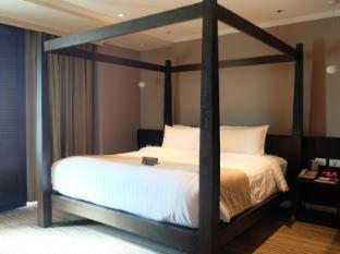 S15 수쿰윗 호텔 방콕 - 게스트 룸