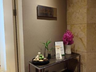 S15 수쿰윗 호텔 방콕 - 호텔 인테리어