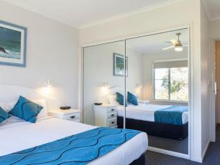 Absolute Beachfront Opal Cove Resort Coffs Harbour - Guest Room