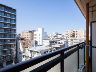 Tim's Apartment 13 - Higashi-Ikebukuro