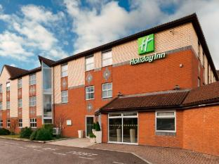 Holiday Inn Manchester West Hotel