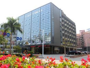 Shenzhen Xicheng Hotel Nanshan Houhai Branch