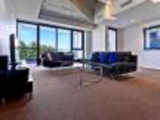 Accommodate Canberra - The ApARTments