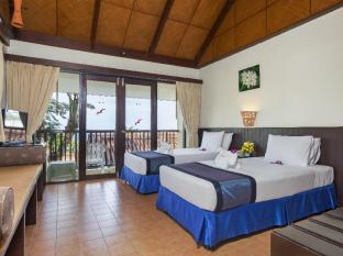 Karona Resort & Spa Phuket - Hotellihuone