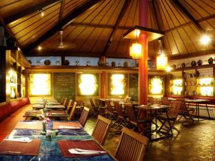 Karona Resort & Spa Phuket - Restaurant