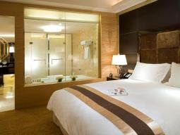 Junior Suite 1 King Bed