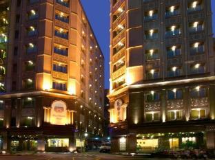 로열 시즌스 호텔 타이베이 난징 W