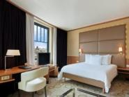 Executive kamer met kingsize bed