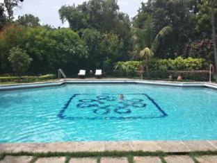 Trident Chennai Hotel Chennai - Swimming Pool