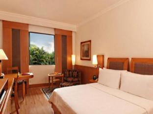 Trident Chennai Hotel Chennai - Deluxe Garden View Room