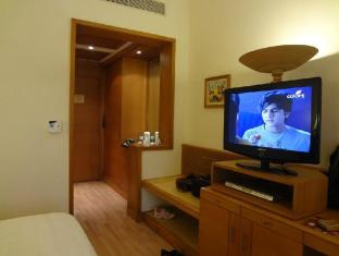 Trident Chennai Hotel Chennai - Guest Room