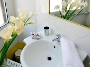 207 Inn Rome - Bathroom