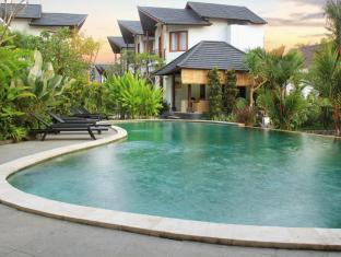Hotel dan Villa Bakung Ubud
