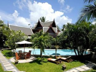 The Himmaphan Villa