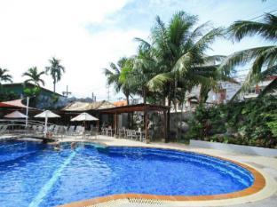 The Yorkshire Hotel Phuket - Exterior