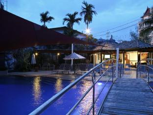 The Yorkshire Hotel Phuket - Swimming Pool