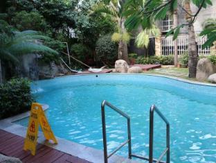 Sanya small fish Holiday Villa