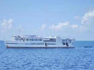 My Boat Island at Maafushi