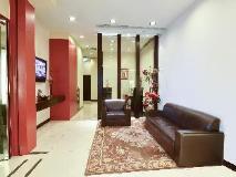 Walden Hotel: lobby