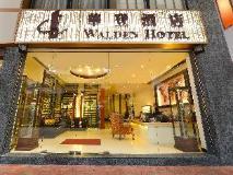 Walden Hotel: hotel exterior