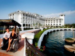 Intercontinental Hanoi Westlake Hotel Hanoi - Exterior