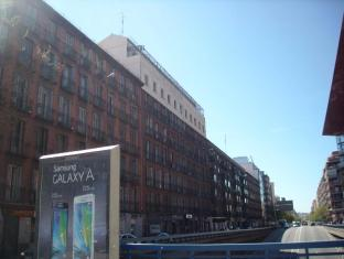 Hostal Atocha