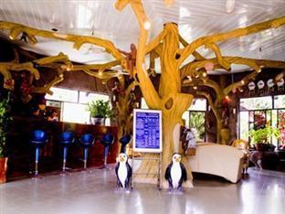 Hoan Cau Resort Phan Rang - Thap Cham (Ninh Thuan) - Lobby
