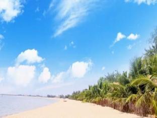 Hoan Cau Resort Phan Rang - Thap Cham (Ninh Thuan) - Beach