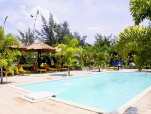 Hoan Cau Resort Phan Rang - Thap Cham (Ninh Thuan) - Swimming Pool