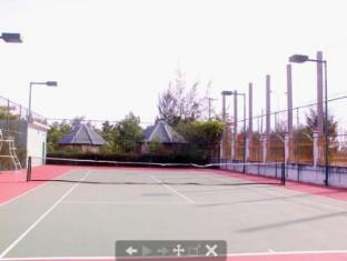 Hoan Cau Resort Phan Rang - Thap Cham (Ninh Thuan) - Tennis Court