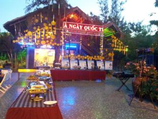 Hoan Cau Resort Phan Rang - Thap Cham (Ninh Thuan) - Restaurant