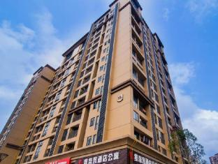 Zhuhai Vidicl Service Apartment Jinyu Huafu Branch