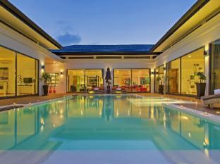 納拉雅之家泳池別墅公寓