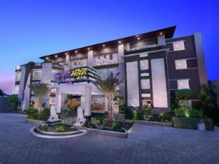 凱斯特聖登巴薩飯店
