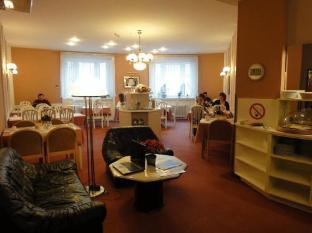 Hotel Pension Continental Vienna - Restaurant