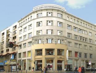 Hotel Pension Continental Vienna - Exterior