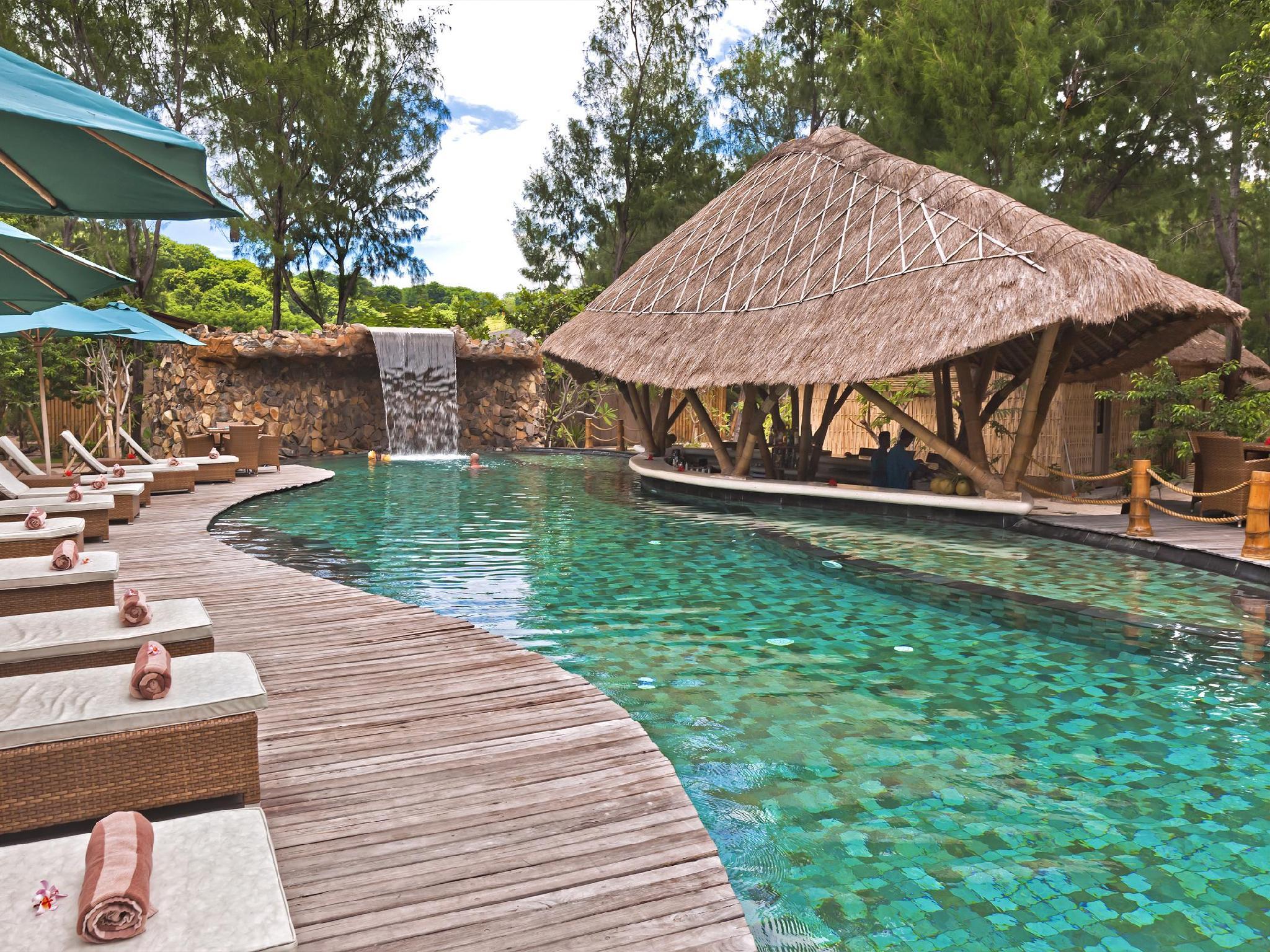 Pearl of Trawangan Resort30