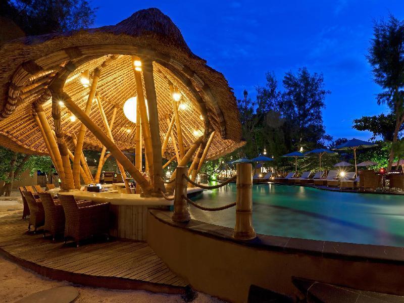 Pearl of Trawangan Resort1