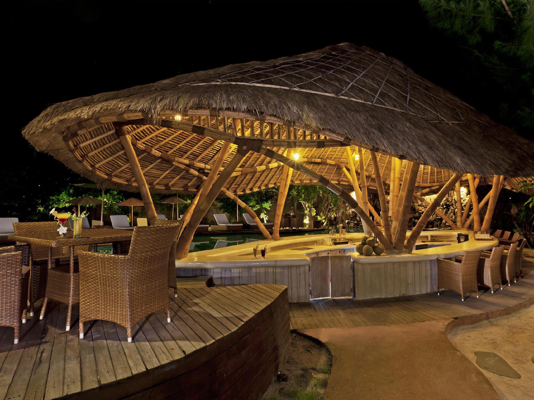 Pearl of Trawangan Resort36