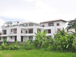 Ameesha Lodge