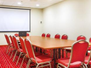Rushotel Moscow - Meeting Room