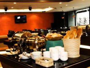 グランド ヴィル ホテル バンコク - レストラン