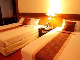 Grande Ville Hotel Bangkoka - Istaba viesiem