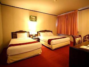 Grande Ville Hotel Bangkok - Gæsteværelse