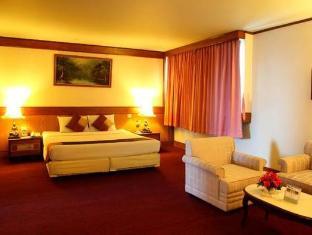 Grande Ville Hotel Бангкок - Номер