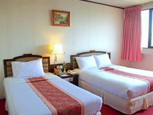 Grande Ville Hotel Bankokas - Svečių kambarys