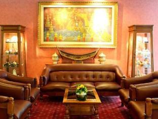 Grande Ville Hotel Bangkok - Inne i hotellet