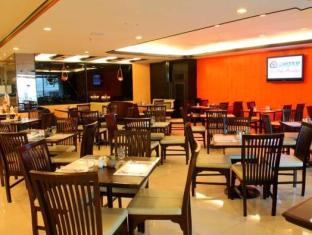 曼谷格兰维尔酒店 曼谷 - 餐厅