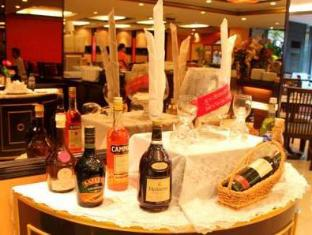 Grande Ville Hotel Bangkok - Pub/Hol